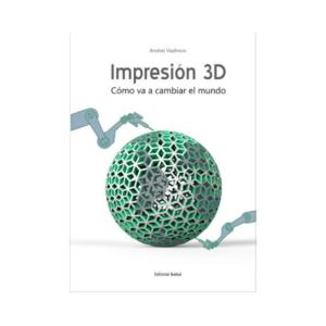 Impresión 3D - 1048x1048