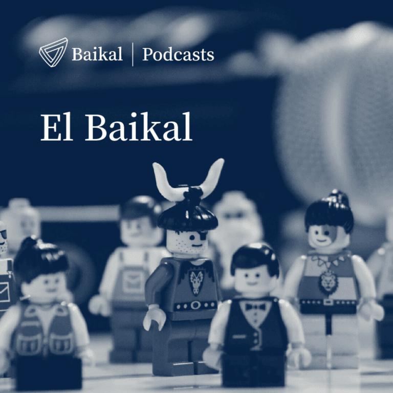 El Baikal Podcast