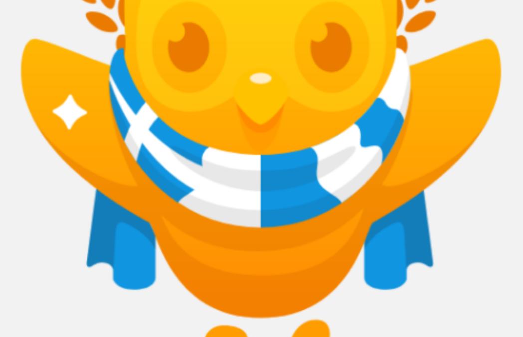 Duolingo es aristotélico